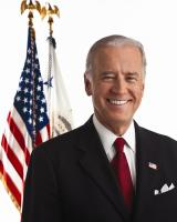 Joe Biden profile photo