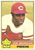 Joe Morgan profile photo