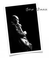 Joe Pass's quote #1
