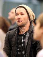 Joel Edgerton profile photo