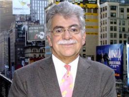 Joel Siegel profile photo