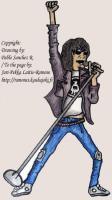 Joey Ramone's quote #7
