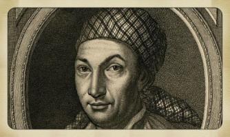 Johann Georg Hamann profile photo