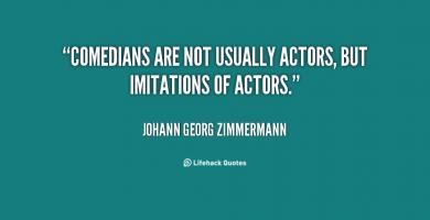 Johann Georg Zimmermann's quote #2