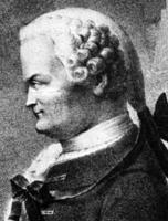 Johann Heinrich Lambert profile photo