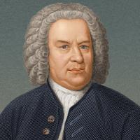Johann Sebastian Bach profile photo