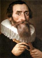 Johannes Kepler profile photo