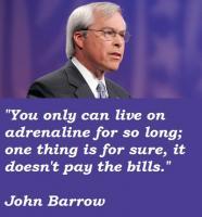 John Barrow's quote #4