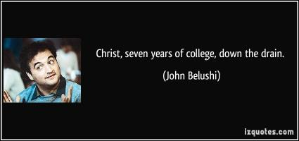 John Belushi's quote #4
