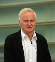 John Boorman profile photo
