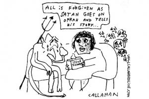 John Callahan's quote #1