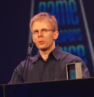 John Carmack profile photo