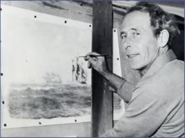 John Chancellor profile photo