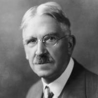 John Dewey profile photo