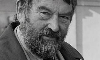 John Fowles profile photo