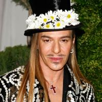 John Galliano profile photo