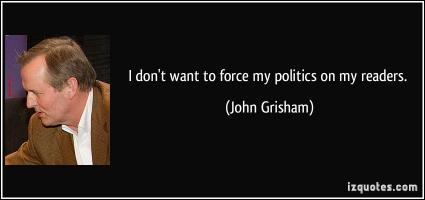 John Grisham quote #2
