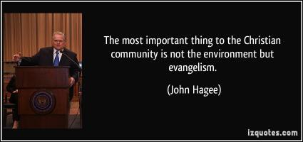 John Hagee's quote #1