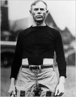 John Heisman profile photo