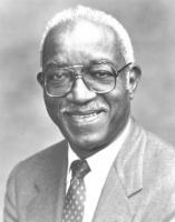 John Hope Franklin profile photo
