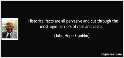John Hope Franklin's quote #2