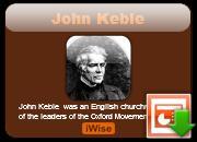 John Keble's quote #1