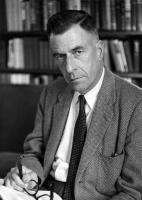 John Kenneth Galbraith profile photo