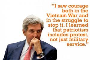 John Kerry quote