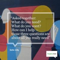 John Lilly's quote #1