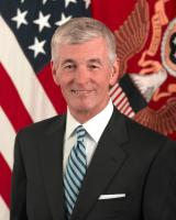 John M. McHugh profile photo