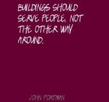 John Portman's quote #2