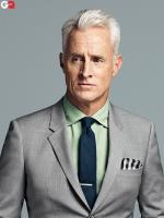 John Slattery profile photo