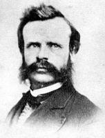 John Wesley Powell profile photo