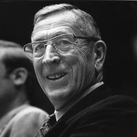 John Wooden profile photo