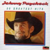 Johnny Paycheck's quote #1