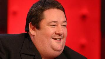 Johnny Vegas profile photo