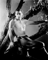 Johnny Weissmuller profile photo