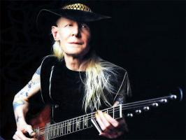 Johnny Winter profile photo