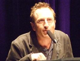 Jon Ronson profile photo