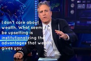 Jon Stewart quote #2