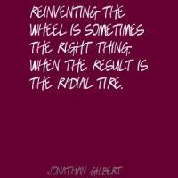 Jonathan Gilbert's quote #1