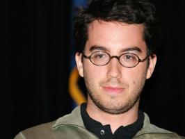 Jonathan Safran Foer profile photo