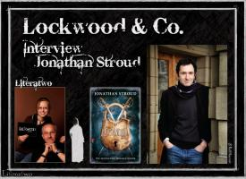 Jonathan Stroud's quote #3
