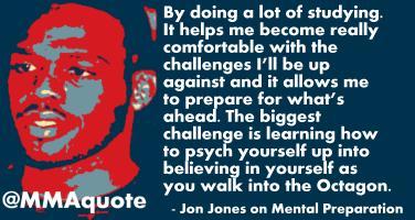 Jones quote #4