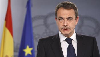 Jose Luis Rodriguez Zapatero profile photo