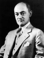 Joseph A. Schumpeter profile photo