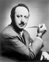Joseph Auslander profile photo