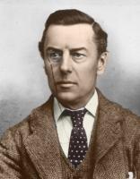 Joseph Chamberlain profile photo