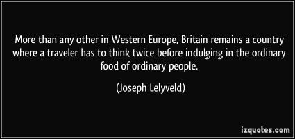 Joseph Lelyveld's quote #1