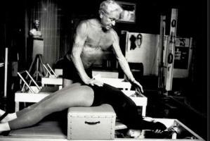 Joseph Pilates profile photo